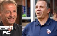 Jurgen-Klinsmann-knew-U.S.-Soccer-was-talking-to-Bruce-Arena-about-replacing-him-USMNT