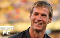 Brian McBride is 'the perfect choice' to be USMNT GM – Shaka Hislop | ESPN FC