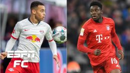 How-Alphonso-Davies-Tyler-Adams-are-being-nurtured-in-the-Bundesliga-ESPN-FC