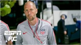 Is-this-years-USMNT-January-camp-a-sign-of-desperation-for-Gregg-Berhalter-ESPN-FC
